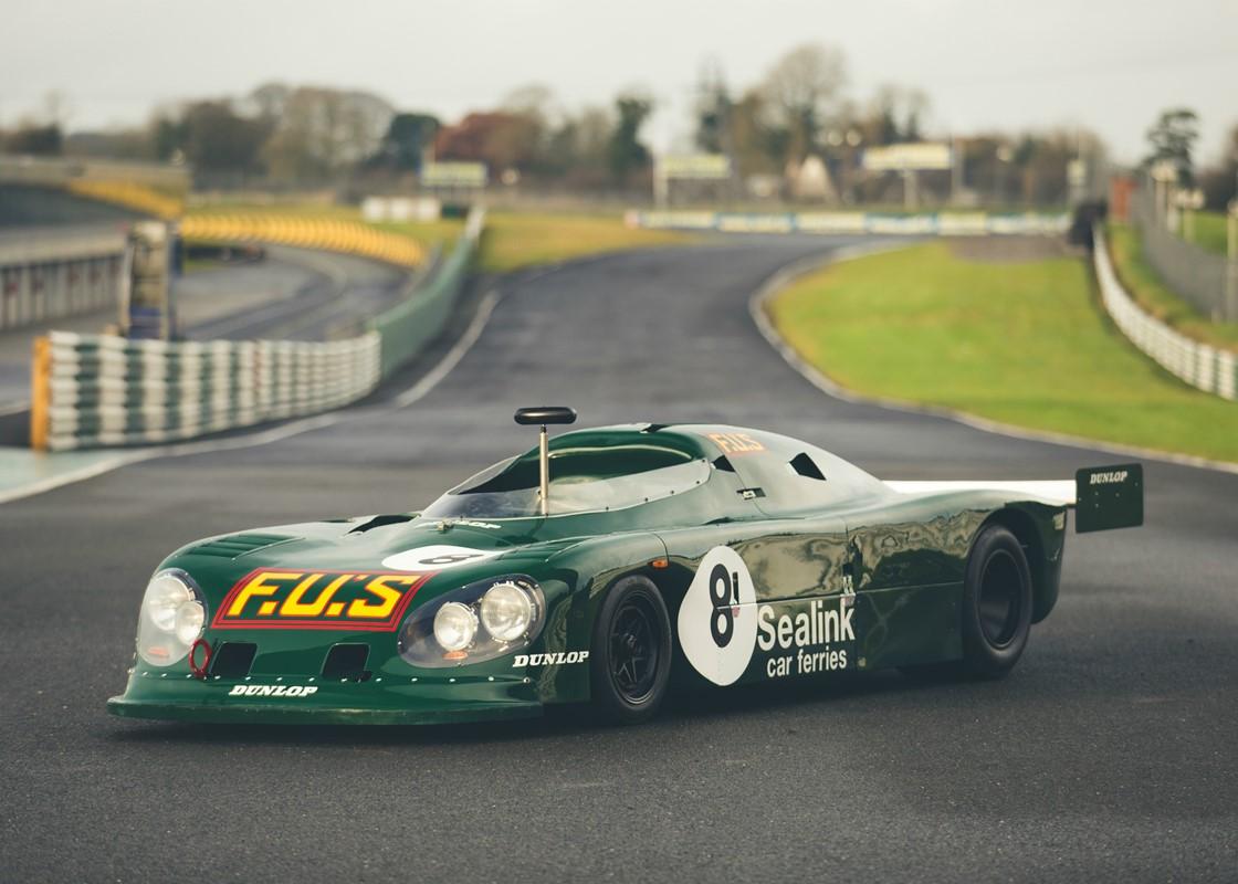 1978 De Cadenet-Lola LM4 - Duncan Hamilton ROFGO