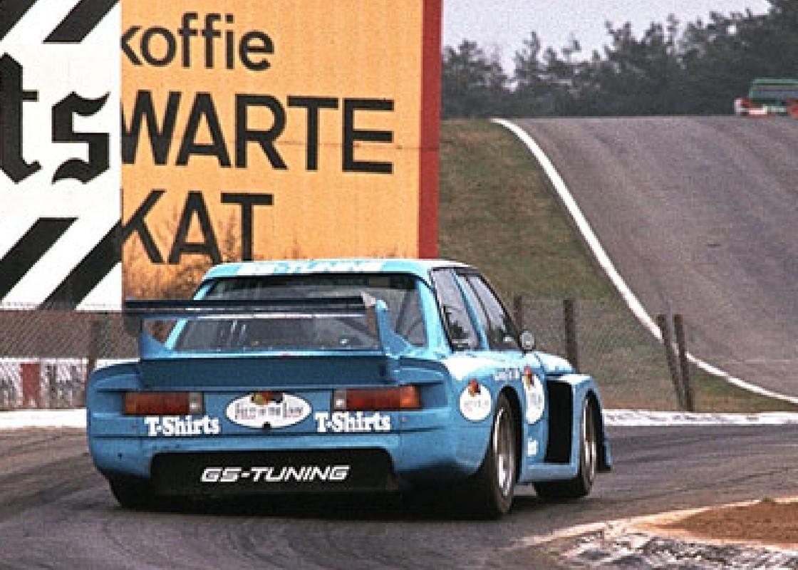 1978 BMW 320 Group 5 - Duncan Hamilton ROFGO Bmw I Group on bmw e21 group 5, bmw 6 series group 5, bmw 320 turbo group 5, bmw m1 group 5,