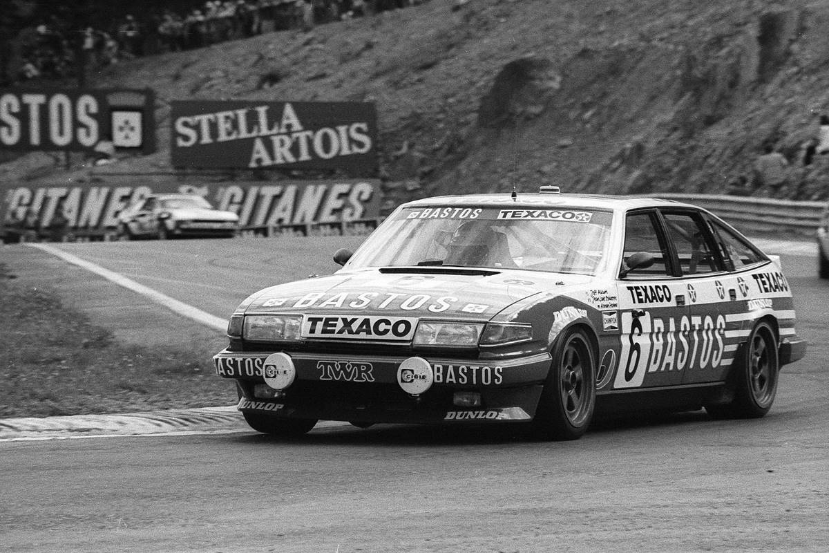 24 Hours Spa 1985-Rover-© Manfred GIET.jpg